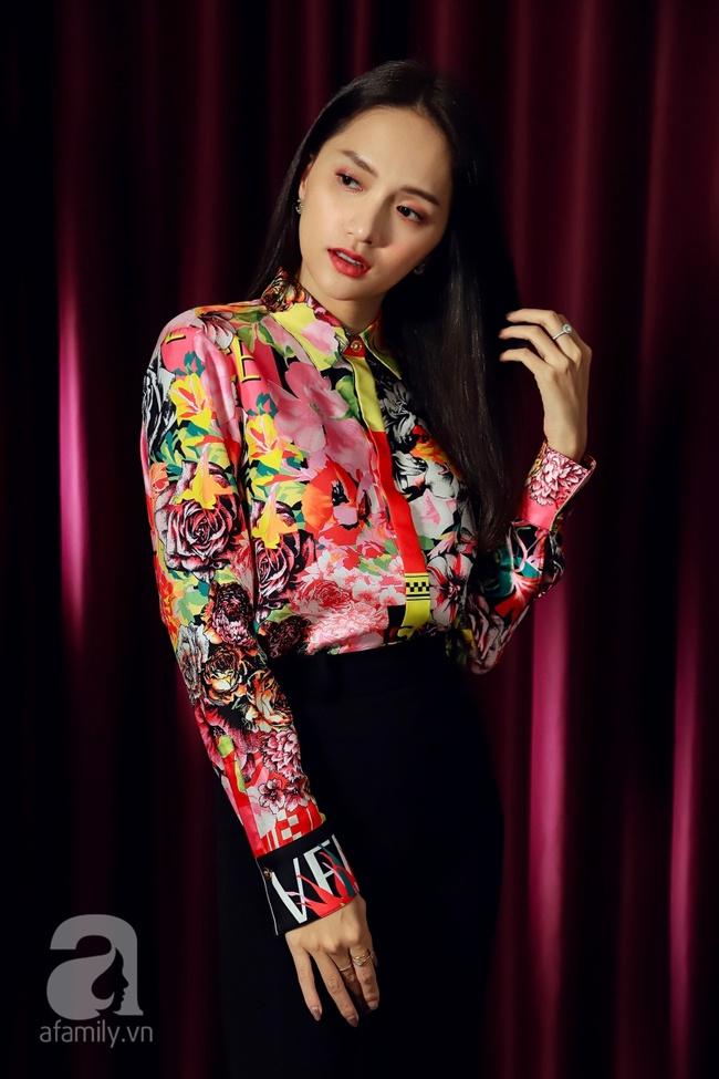 Hoa hậu Hương Giang: Uống rượu rồi bật khóc, sợ hãi khi nói về đám cưới, muốn đổi mọi thứ để được sinh con - Ảnh 4.