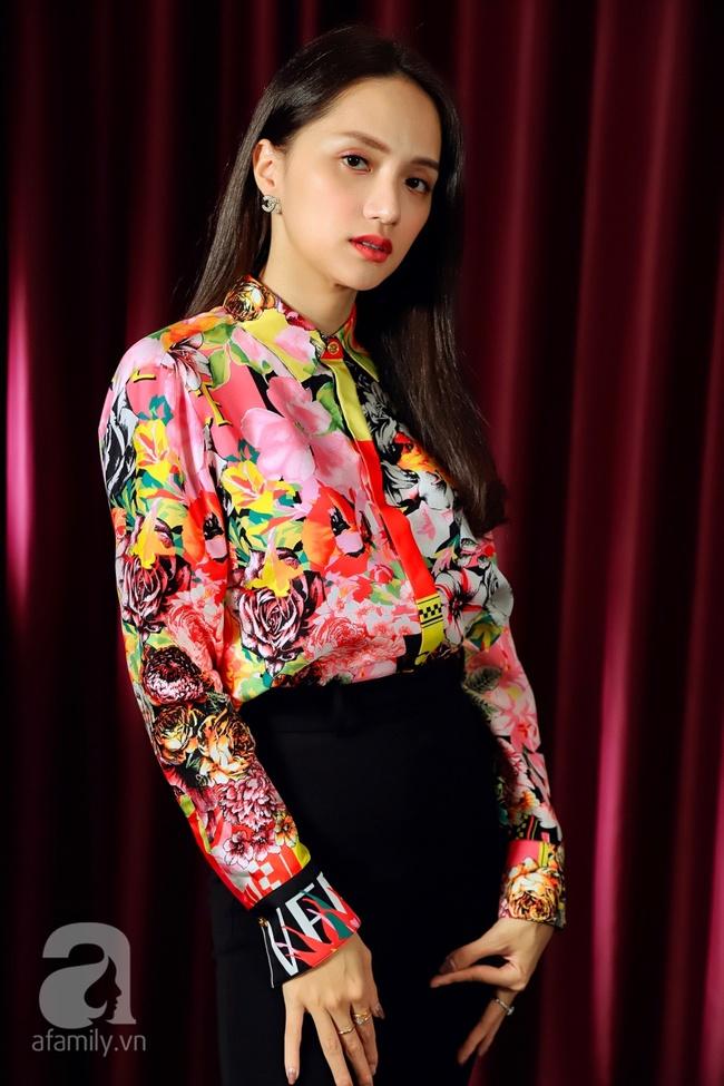 Hoa hậu Hương Giang: Uống rượu rồi bật khóc, sợ hãi khi nói về đám cưới, muốn đổi mọi thứ để được sinh con - Ảnh 5.