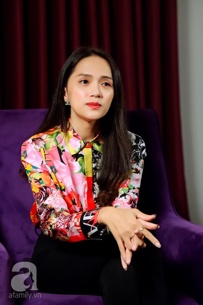 Hoa hậu Hương Giang mất niềm tin với trai Việt, giải thích lý do toàn yêu Việt Kiều sau chuyện tình ồn ào với Criss Lai  - Ảnh 3.