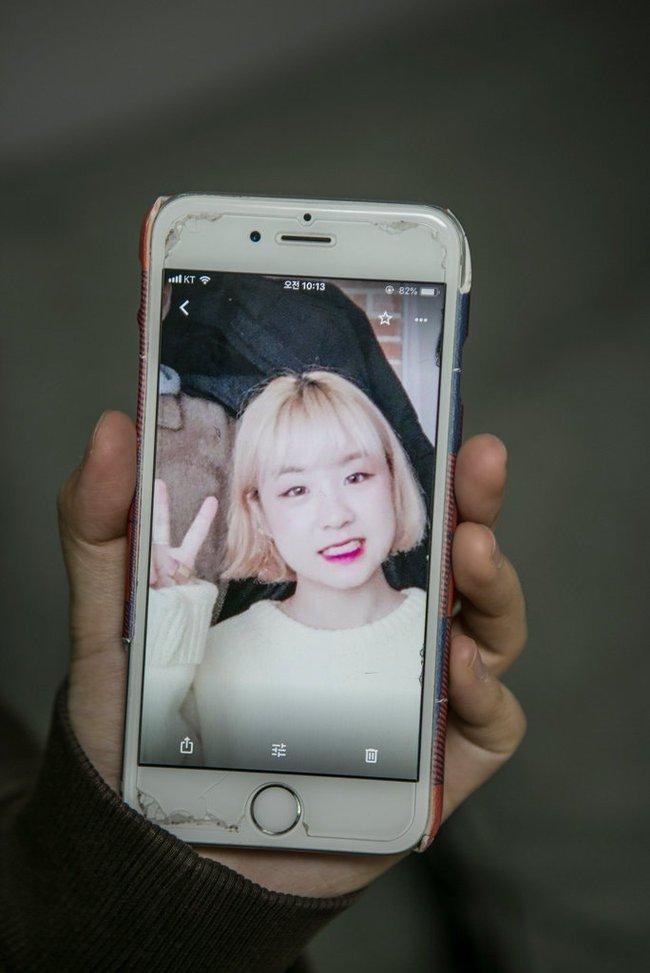 """Hàn Quốc đề cao nhan sắc nhưng phụ nữ nước này giờ chạy theo phong trào """"Escape the Corset"""": Không trang điểm, chấp nhận sống thật với diện mạo bẩm sinh - Ảnh 8."""
