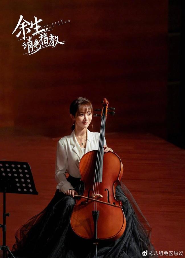 """Dương Tử lại bị chê bai nhan sắc, miệt thị ngoại hình không thể sánh bằng """"thần đồng Cello"""" Âu Dương Na Na - Ảnh 4."""