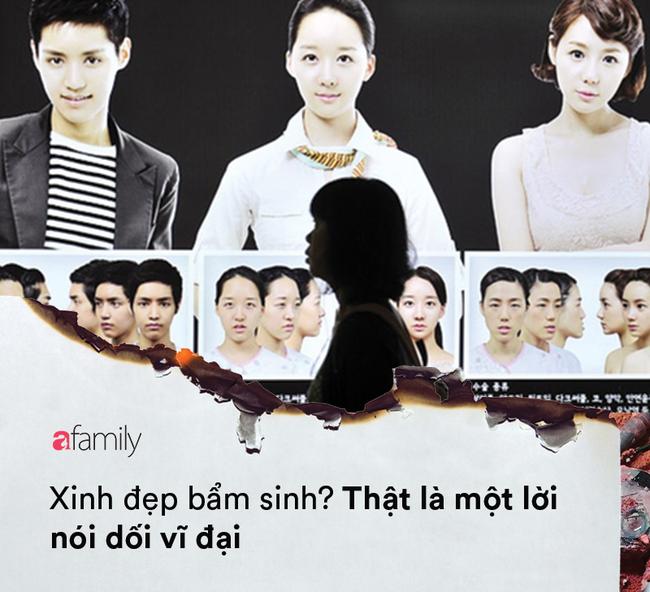 """Hàn Quốc đề cao nhan sắc nhưng phụ nữ nước này giờ chạy theo phong trào """"Escape the Corset"""": Không trang điểm, chấp nhận sống thật với diện mạo bẩm sinh - Ảnh 4."""