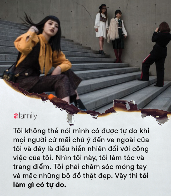 """Hàn Quốc đề cao nhan sắc nhưng phụ nữ nước này giờ chạy theo phong trào """"Escape the Corset"""": Không trang điểm, chấp nhận sống thật với diện mạo bẩm sinh - Ảnh 11."""