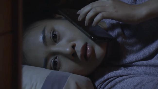 """Cô gái nhà người ta: Uyên chết lặng khi được """"tường thuật trực tiếp"""" cảnh Đào ngủ với Cường ngay trước đám cưới - Ảnh 1."""