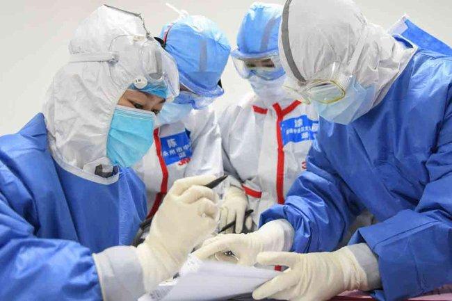 Cập nhật Covid-19: WHO cảnh báo cánh cửa cơ hội kiềm chế Covid-19 đang khép lại, một người châu Âu đầu tiên tử vong do virus corona mới - Ảnh 5.