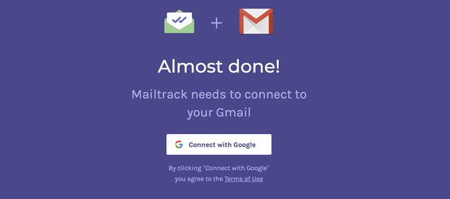 Nằm lòng 3 bước cài đặt MailTrack dễ như ăn kẹo để biết sếp, đồng nghiệp hay nhà tuyển dụng đã đọc email của mình hay chưa - Ảnh 4.