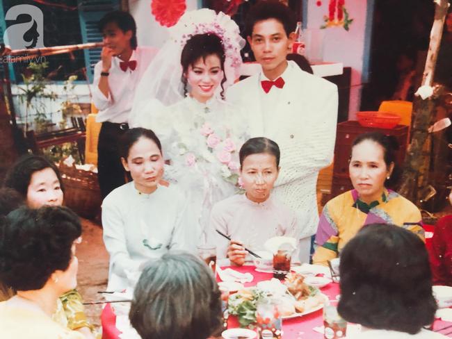 """Người đàn ông Hà Nội mê mẩn cô gái Sài Gòn 16 tuổi trong chuyến công tác mà nên vợ nên chồng, 26 năm bên nhau vẫn hạnh phúc nhờ bí quyết: """"Tất cả tài sản trong tay vợ"""" - Ảnh 1."""
