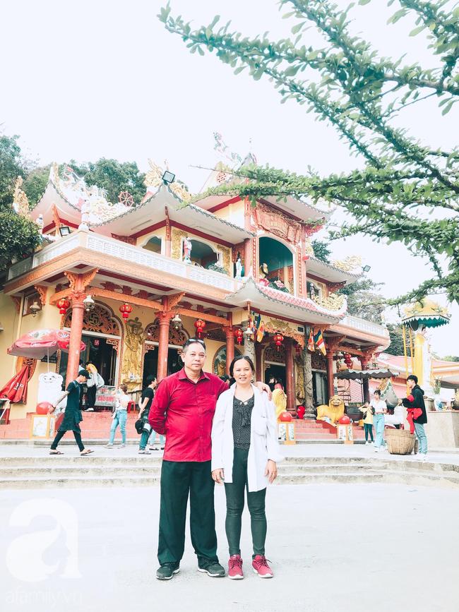 """Người đàn ông Hà Nội mê mẩn cô gái Sài Gòn 16 tuổi trong chuyến công tác mà nên vợ nên chồng, 26 năm bên nhau vẫn hạnh phúc nhờ bí quyết: """"Tất cả tài sản trong tay vợ"""" - Ảnh 3."""