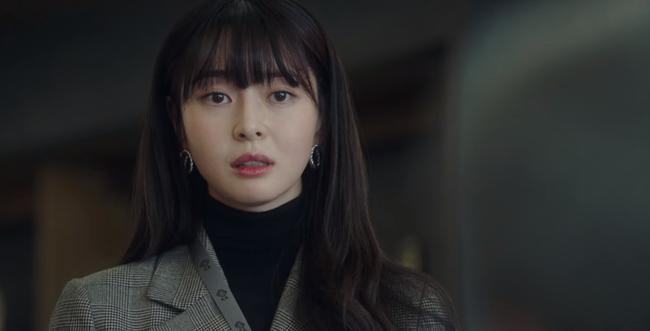 """Thương lắm Soo Ah (Itaewon Class): Xinh như búp bê nhưng không được tô son cho tử tế, khiến dân tình la ó """"không thể tập trung xem phim nổi""""  - Ảnh 7."""