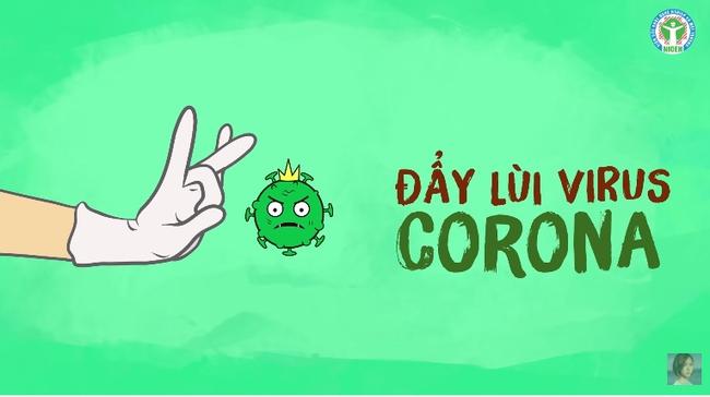 """Erik và Min thực hiện MV """"Ghen Cô Vy"""": Cuộc chiến chống lại đại dịch Corona khiến mạng xã hội """"rần rần"""" vì quá sáng tạo - Ảnh 7."""