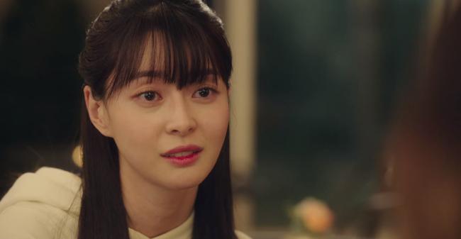 """Thương lắm Soo Ah (Itaewon Class): Xinh như búp bê nhưng không được tô son cho tử tế, khiến dân tình la ó """"không thể tập trung xem phim nổi""""  - Ảnh 3."""