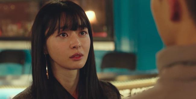 """Thương lắm Soo Ah (Itaewon Class): Xinh như búp bê nhưng không được tô son cho tử tế, khiến dân tình la ó """"không thể tập trung xem phim nổi""""  - Ảnh 6."""