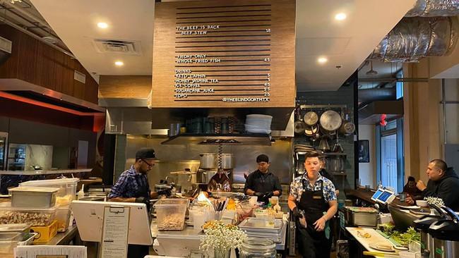 """Đầu bếp thẳng thừng nhận xét đồ ăn ở nhà hàng của Christine Hà dở tệ, phong cách phục vụ """"bố láo"""" là ai? - Ảnh 3."""