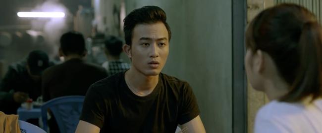 Doãn Quốc Đam gây bất ngờ khi đóng phim cùng Hoàng Yến Chibi: Vai chuẩn soái ca, đầy bí ẩn - Ảnh 3.