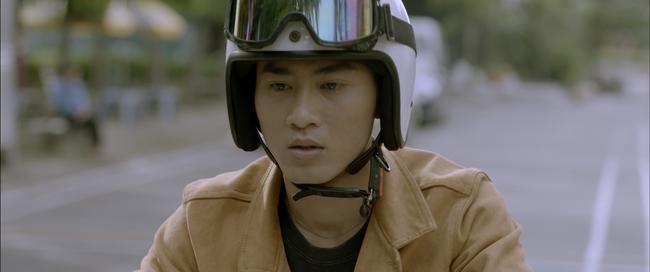 Doãn Quốc Đam gây bất ngờ khi đóng phim cùng Hoàng Yến Chibi: Vai chuẩn soái ca, đầy bí ẩn - Ảnh 4.