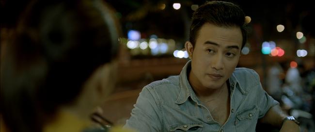 Doãn Quốc Đam gây bất ngờ khi đóng phim cùng Hoàng Yến Chibi: Vai chuẩn soái ca, đầy bí ẩn - Ảnh 2.