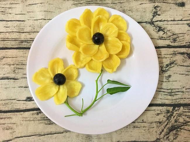 """Ngắm những đĩa trái cây đầy sáng tạo này mới hiểu vì sao chúng khiến các chị em """"phát sốt"""" cả ngày hôm qua - Ảnh 5."""