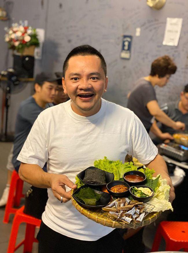 """Đầu bếp thẳng thừng nhận xét đồ ăn ở nhà hàng của Christine Hà dở tệ, phong cách phục vụ """"bố láo"""" là ai? - Ảnh 6."""