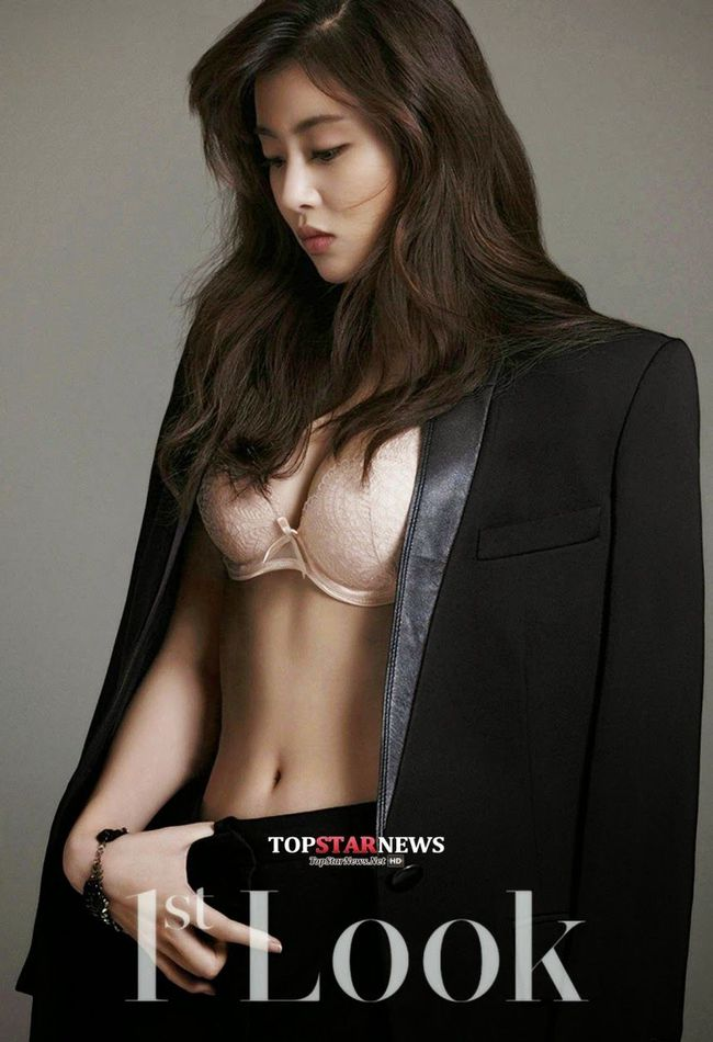 Mặt xinh, body nóng bỏng thế này bảo sao Kang Sora khiến Hyun Bin mê đắm suốt thời gian dài - Ảnh 3.