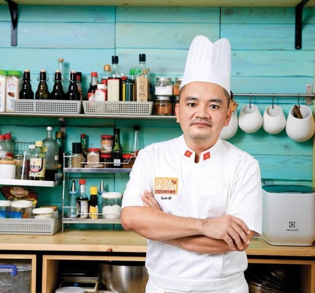 """Đầu bếp thẳng thừng nhận xét đồ ăn ở nhà hàng của Christine Hà dở tệ, phong cách phục vụ """"bố láo"""" là ai? - Ảnh 2."""