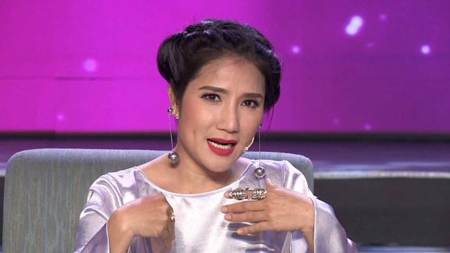 Cãi nhau với Cát Tường, Lê Hoàng đá đểu chuyện nữ MC bị chồng cũ bỏ mặc, tủi hổ nuôi con 1 mình hơn 15 năm - Ảnh 3.