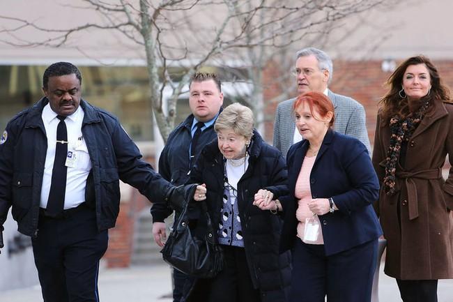 Vụ án giết chết thiếu nữ 14 tuổi xinh đẹp, giỏi giang khiến cảnh sát mất hơn 2 thập kỷ mới phá giải dù hung thủ ở ngay trước mắt - Ảnh 6.