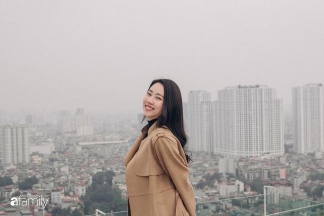 Nữ chính phim giờ vàng thế hệ mới Huỳnh Hồng Loan nói về tiền đạo độc thân đắt giá của tuyển Việt Nam: Tiến Linh đáng để yêu mà! - Ảnh 5.