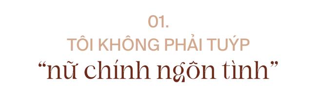 Nữ chính phim giờ vàng thế hệ mới Huỳnh Hồng Loan nói về tiền đạo độc thân đắt giá của tuyển Việt Nam: Tiến Linh đáng để yêu mà! - Ảnh 2.