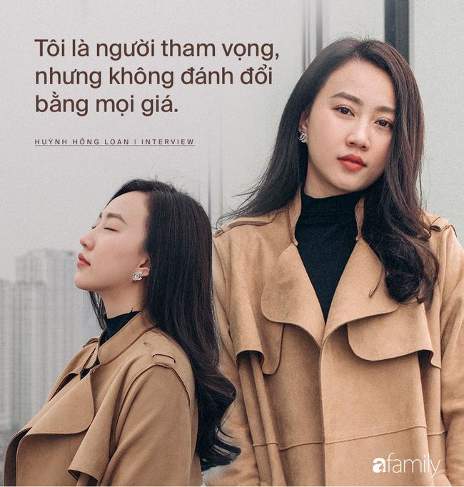 Nữ chính phim giờ vàng thế hệ mới Huỳnh Hồng Loan nói về tiền đạo độc thân đắt giá của tuyển Việt Nam: Tiến Linh đáng để yêu mà! - Ảnh 3.