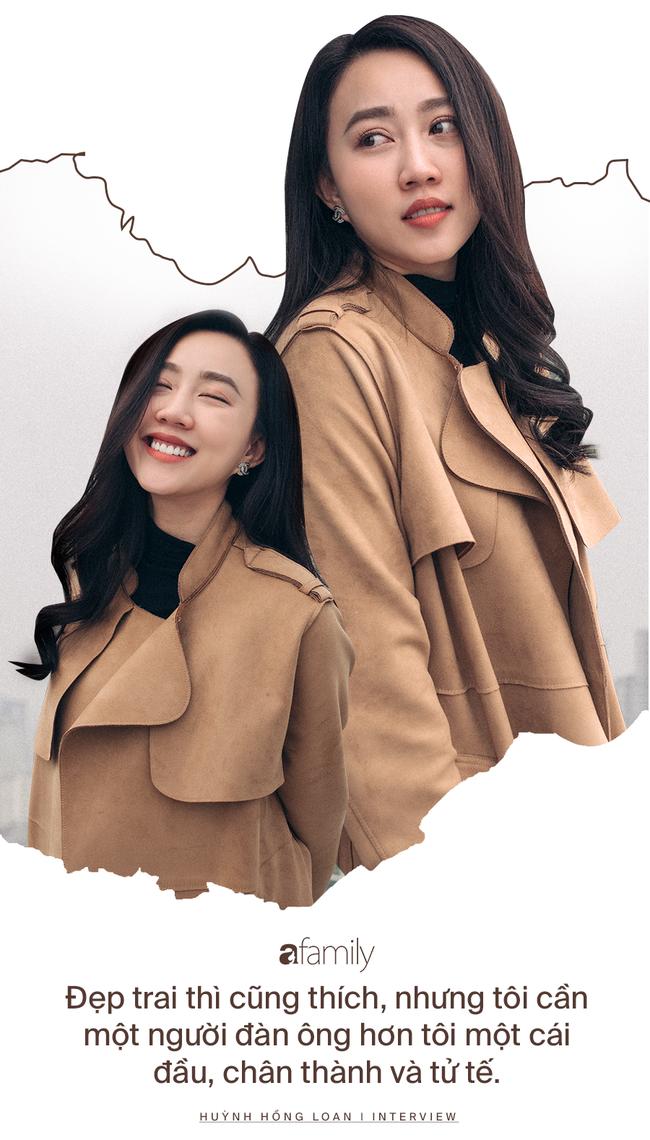 Nữ chính phim giờ vàng thế hệ mới Huỳnh Hồng Loan nói về tiền đạo độc thân đắt giá của tuyển Việt Nam: Tiến Linh đáng để yêu mà! - Ảnh 8.