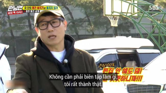 """""""Running Man"""" bị chỉ trích cổ súy ngoại tình khi cố tình ghép đôi Ji Suk Jin - Jeon So Min - Ảnh 7."""
