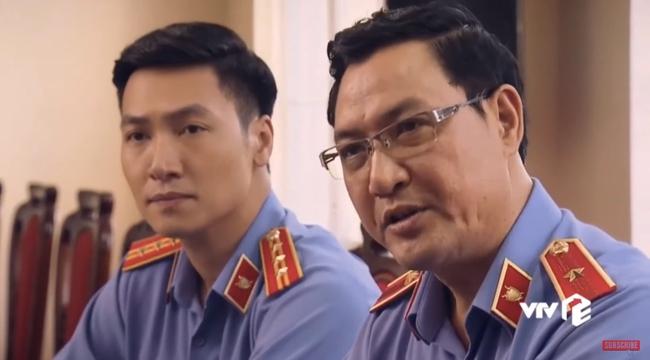"""""""Sinh tử"""" tập 72: Việt Anh tàn độc cho đàn em chích điện người đã che giấu để Trọng Hùng bỏ trốn - Ảnh 2."""