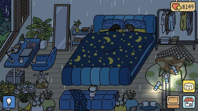 Cơn sốt game Adorable Home vẫn chưa hạ nhiệt, dân tình chuyển sang chế ảnh siêu hài:  - Ảnh 4.
