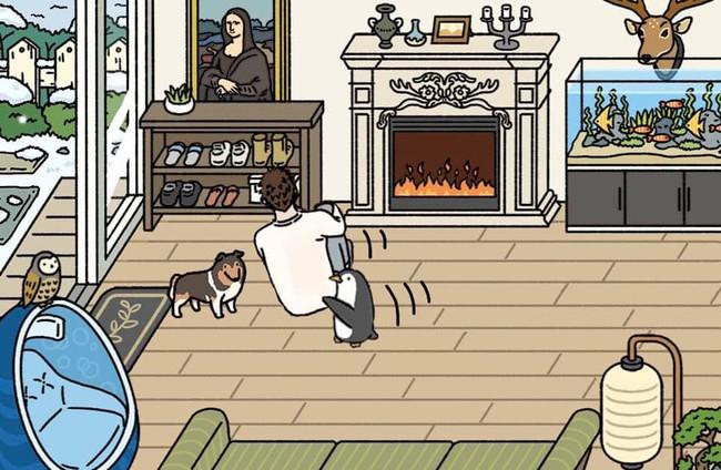 Cơn sốt game Adorable Home vẫn chưa hạ nhiệt, dân tình chuyển sang chế ảnh siêu hài:  - Ảnh 11.