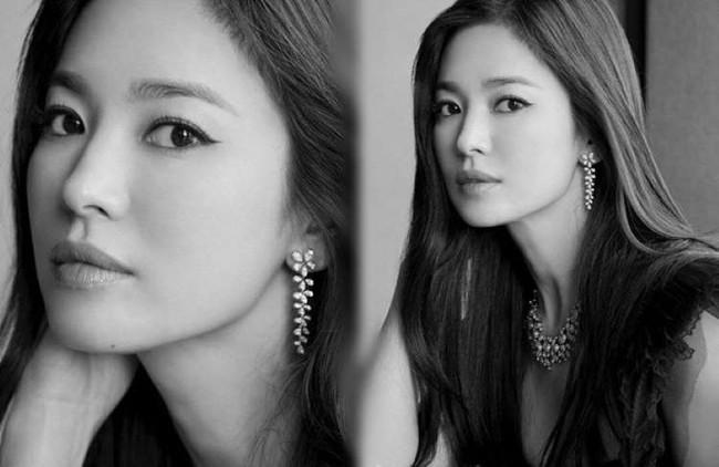 """Điểm chung bất ngờ giữa bạn gái công khai và """"tình tin đồn"""" của Hyun Bin: Tất cả đều sở hữu những nét nổi bật này, hóa ra gu """"đại úy"""" Ri thích là như vậy - Ảnh 2."""
