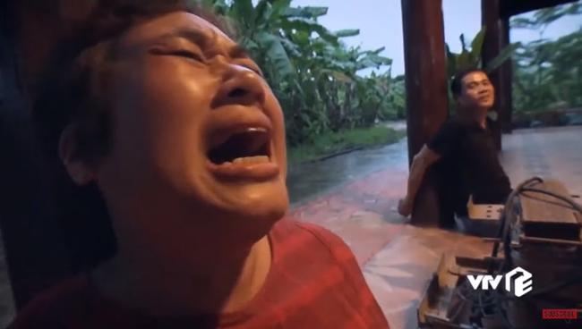 """""""Sinh tử"""" tập 72: Việt Anh tàn độc cho đàn em chích điện người đã che giấu để Trọng Hùng bỏ trốn - Ảnh 6."""