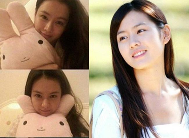 """Điểm chung bất ngờ giữa bạn gái công khai và """"tình tin đồn"""" của Hyun Bin: Tất cả đều sở hữu những nét nổi bật này, hóa ra gu """"đại úy"""" Ri thích là như vậy - Ảnh 4."""