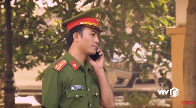 """""""Sinh tử"""" tập 72: Việt Anh tàn độc cho đàn em chích điện người đã che giấu để Trọng Hùng bỏ trốn - Ảnh 4."""