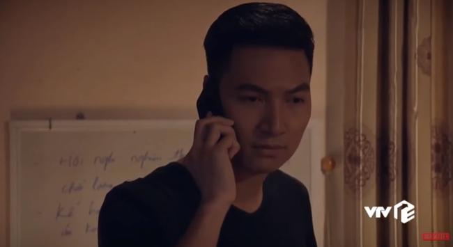 """""""Sinh tử"""" tập 72: Việt Anh tàn độc cho đàn em chích điện người đã che giấu để Trọng Hùng bỏ trốn - Ảnh 8."""