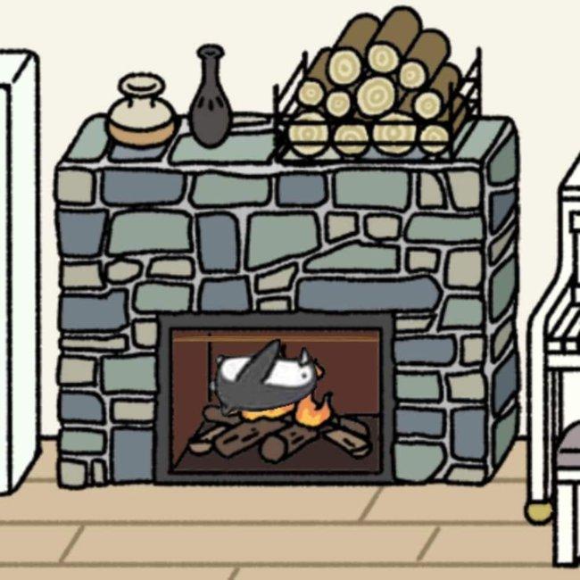 Cơn sốt game Adorable Home vẫn chưa hạ nhiệt, dân tình chuyển sang chế ảnh siêu hài:  - Ảnh 19.