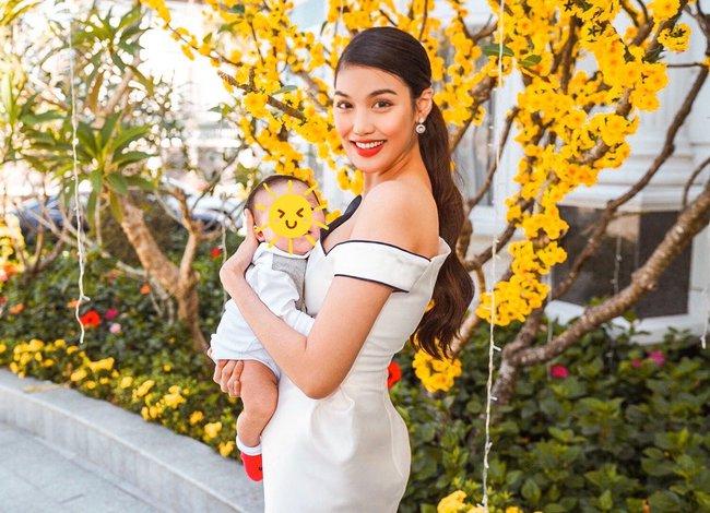 Sau 3 tháng làm mẹ bỉm sữa, Lan Khuê mách hội chị em cách xử lý 6 vấn đề thường gặp ở trẻ sơ sinh - Ảnh 1.