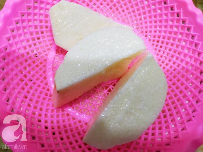 Người Hải Phòng có kiểu nấu canh cá rất lạ, ăn thử một lần là mê liền! - Ảnh 1.