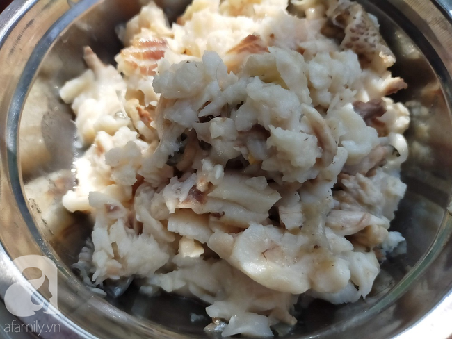Người Hải Phòng có kiểu nấu canh cá rất lạ, ăn thử một lần là mê liền! - Ảnh 4.