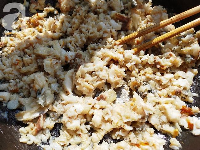 Người Hải Phòng có kiểu nấu canh cá rất lạ, ăn thử một lần là mê liền! - Ảnh 5.