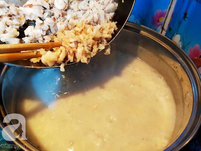 Người Hải Phòng có kiểu nấu canh cá rất lạ, ăn thử một lần là mê liền! - Ảnh 7.