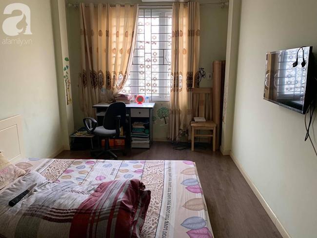"""34 tháng của cặp vợ chồng ngoại tỉnh nghèo chỉ với 160 triệu đồng đã cố gắng mua được chung cư 80m2 để có chỗ """"chui ra chui vào"""" ở Hà Nội - Ảnh 2."""