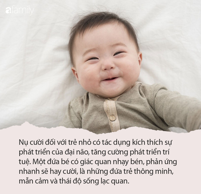 Nếu em bé của bạn có những đặc điểm này, xin chúc mừng bạn sẽ có một đứa con thông minh vượt trội trong tương lai - Ảnh 5.