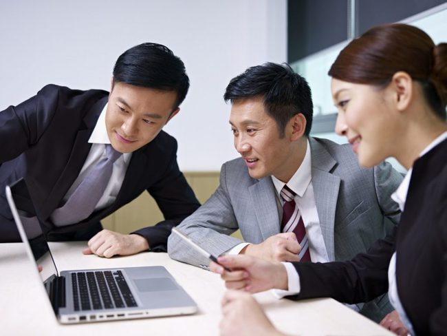 4 biểu hiện của sếp tốt dân công sở nên biết - kinh nghiệm từ Giám đốc Điều hành GCOMM sẽ giúp chị em tìm kiếm một lãnh đạo có tâm! - Ảnh 3.