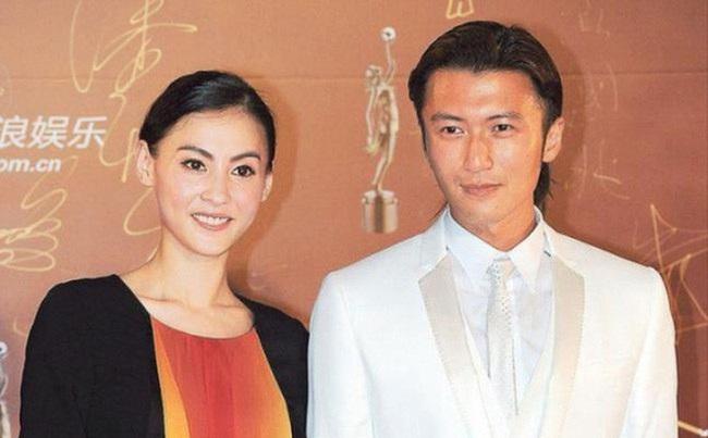 """Trương Bá Chi rơi nước mắt tiết lộ nguyên nhân ly hôn Tạ Đình Phong khiến ai cũng phẫn nộ """"ném đá"""" nam diễn viên - Ảnh 3."""