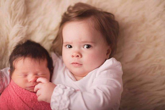 Nếu đang mệt mỏi vì chăm con, những bức ảnh này sẽ giúp bạn giải tỏa stress - Ảnh 14.
